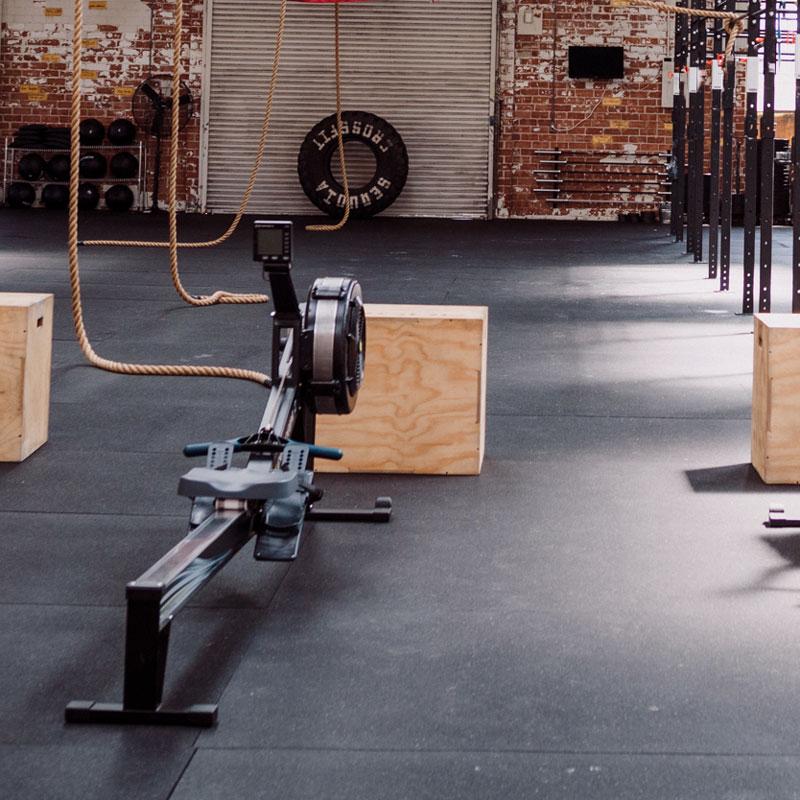 suivi d'évolution de composition corporelle et efficacité d'un programme d'exercices
